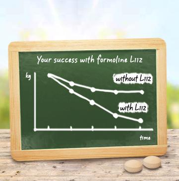 Formoline L112 fat binder